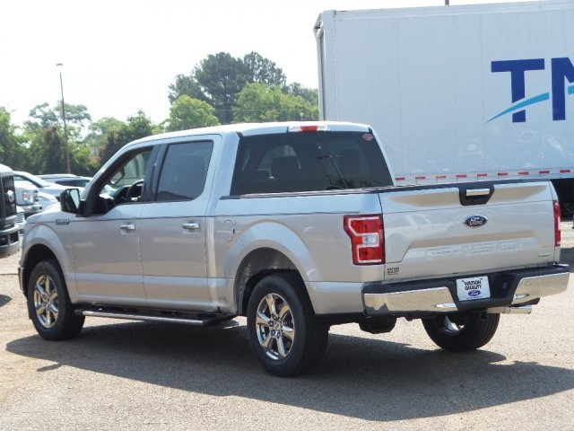 2018 F-150 SuperCrew Cab, Pickup #18F0290 - photo 2