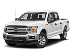 2018 F-150 Crew Cab 4x4, Pickup #18F0294 - photo 1