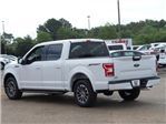 2018 F-150 SuperCrew Cab,  Pickup #18F0299 - photo 2