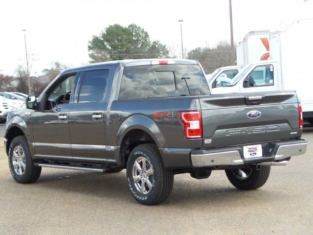 2018 F-150 SuperCrew Cab 4x4, Pickup #18F0581 - photo 2
