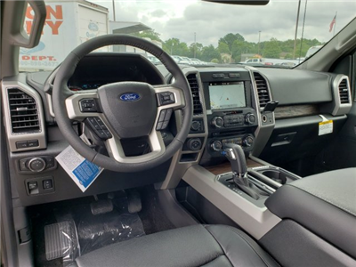 2018 F-150 SuperCrew Cab 4x4,  Pickup #18F1301 - photo 12
