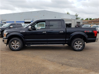 2018 F-150 SuperCrew Cab 4x4,  Pickup #18F1301 - photo 3