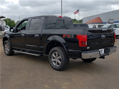 2018 F-150 SuperCrew Cab 4x4,  Pickup #18F1301 - photo 2
