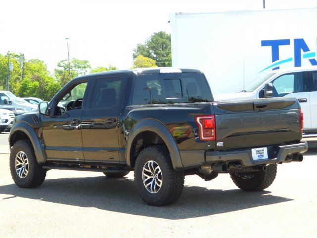 2018 F-150 SuperCrew Cab 4x4,  Pickup #18F1348 - photo 2