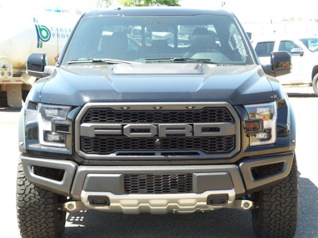 2018 F-150 SuperCrew Cab 4x4,  Pickup #18F1348 - photo 5