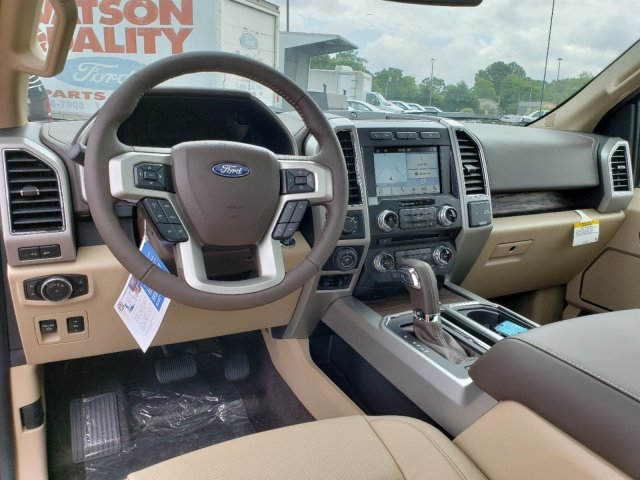 2018 F-150 SuperCrew Cab 4x4,  Pickup #18F1421 - photo 11