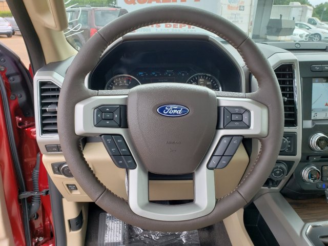 2018 F-150 SuperCrew Cab 4x4,  Pickup #18F1421 - photo 15