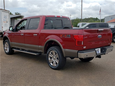 2018 F-150 SuperCrew Cab 4x4,  Pickup #18F1421 - photo 2