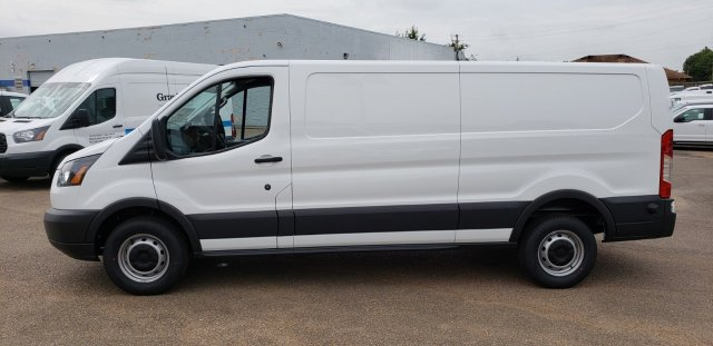 2018 Transit 250 Low Roof 4x2,  Empty Cargo Van #18F1528 - photo 3