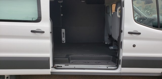 2018 Transit 250 Low Roof 4x2,  Empty Cargo Van #18F1528 - photo 7