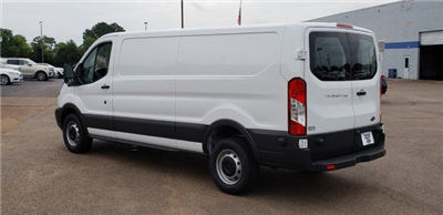 2018 Transit 250 Low Roof 4x2,  Empty Cargo Van #18F1528 - photo 4