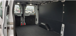 2018 Transit 250 Low Roof 4x2,  Empty Cargo Van #18F1528 - photo 2