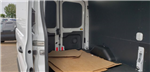 2018 Transit 250 Med Roof,  Empty Cargo Van #18F1550 - photo 2