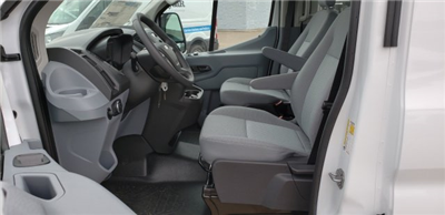 2018 Transit 350 Med Roof 4x2,  Passenger Wagon #18F1551 - photo 5