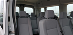 2018 Transit 350 Med Roof 4x2,  Passenger Wagon #18F1551 - photo 7
