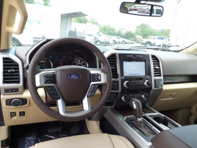 2018 F-150 SuperCrew Cab 4x4,  Pickup #18F1579 - photo 8