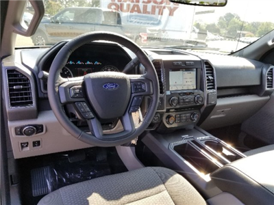 2018 F-150 SuperCrew Cab 4x4,  Pickup #18F2004 - photo 7
