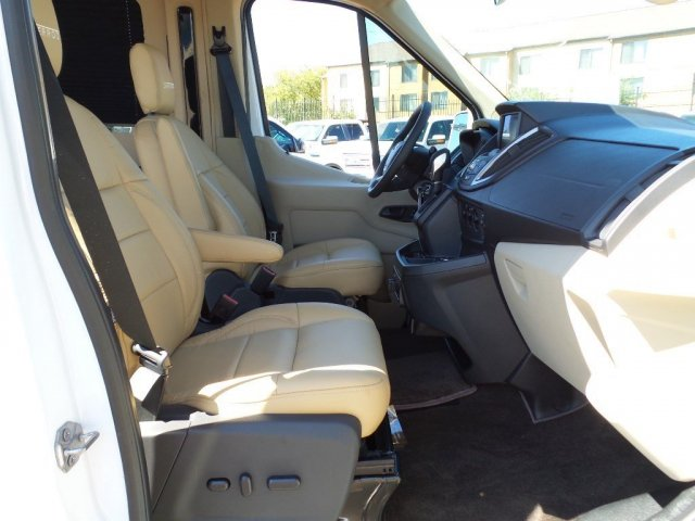 2016 Transit 250 Medium Roof, Passenger Wagon #C16F2597 - photo 37
