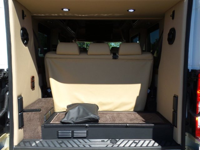 2016 Transit 250 Medium Roof, Passenger Wagon #C16F2597 - photo 42