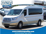 2016 Transit 250 Medium Roof, Passenger Wagon #C16F2597 - photo 1