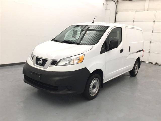 2019 Nissan NV200 FWD, Empty Cargo Van #43248AQ - photo 1