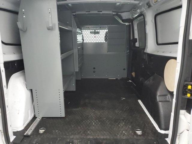 2016 Ram ProMaster City FWD, Upfitted Cargo Van #43565AQ - photo 1