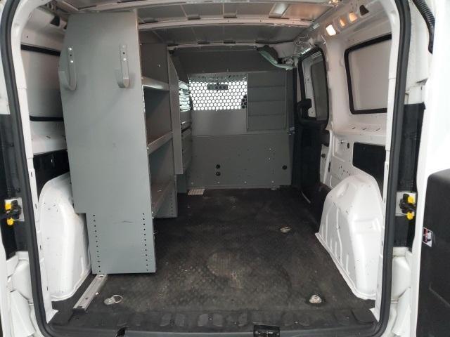 2016 Ram ProMaster City FWD, Upfitted Cargo Van #43566AQ - photo 1