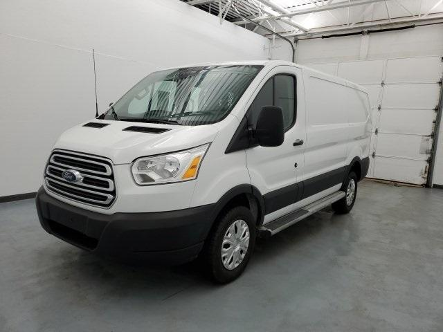 2019 Ford Transit 250 Low Roof 4x2, Empty Cargo Van #43615AQ - photo 1