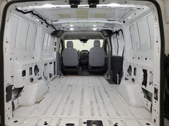2019 Ford Transit 250 Low Roof 4x2, Empty Cargo Van #43693AQ - photo 1