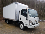 2018 LCF 4500XD Regular Cab,  Supreme Signature Van Dry Freight #T9845T18 - photo 3