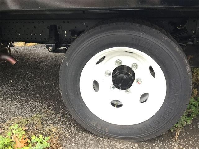 2019 LCF 4500 Regular Cab 4x2, SH Truck Bodies Dovetail Landscape #TR2301T19 - photo 1