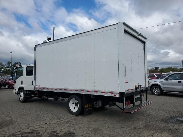 2020 Chevrolet Low Cab Forward 4x2, Morgan Dry Freight #TR4779T20 - photo 1