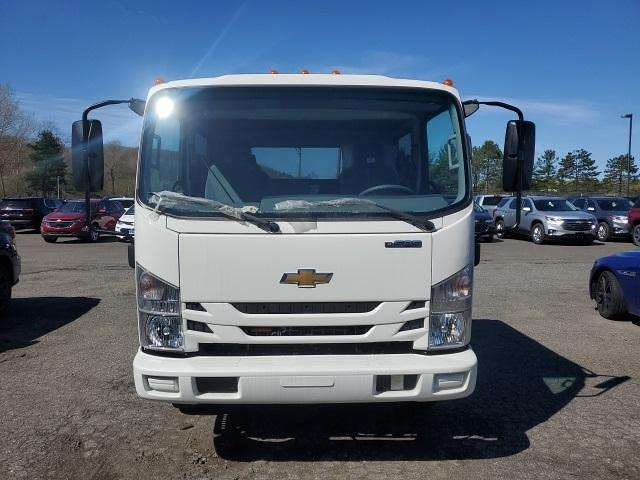 2020 Chevrolet Low Cab Forward 4x2, Cab Chassis #TR4780T20 - photo 9