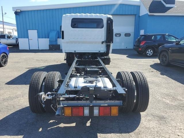 2020 Chevrolet Low Cab Forward 4x2, Cab Chassis #TR4780T20 - photo 2