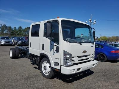 2020 Chevrolet Low Cab Forward 4x2, Cab Chassis #TR4780T20 - photo 1