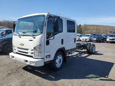 2020 Chevrolet Low Cab Forward 4x2, Cab Chassis #TR4780T20 - photo 3