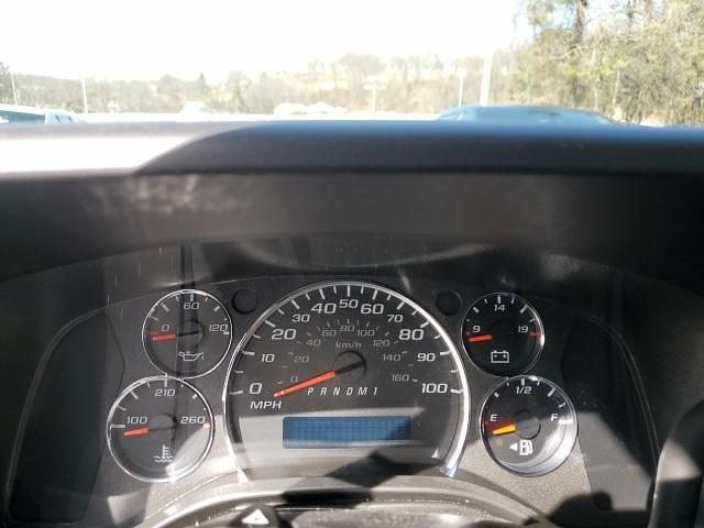 2021 Chevrolet Express 3500 4x2, Unicell Classicube Cutaway Van #TR5096T21 - photo 6