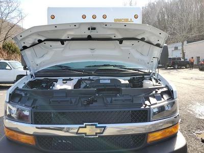 2021 Chevrolet Express 3500 4x2, Unicell Classicube Cutaway Van #TR5096T21 - photo 11