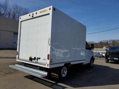 2021 Chevrolet Express 3500 4x2, Unicell Classicube Cutaway Van #TR5096T21 - photo 3