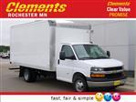 2018 Express 3500 4x2,  Supreme Cutaway Van #N1615 - photo 1
