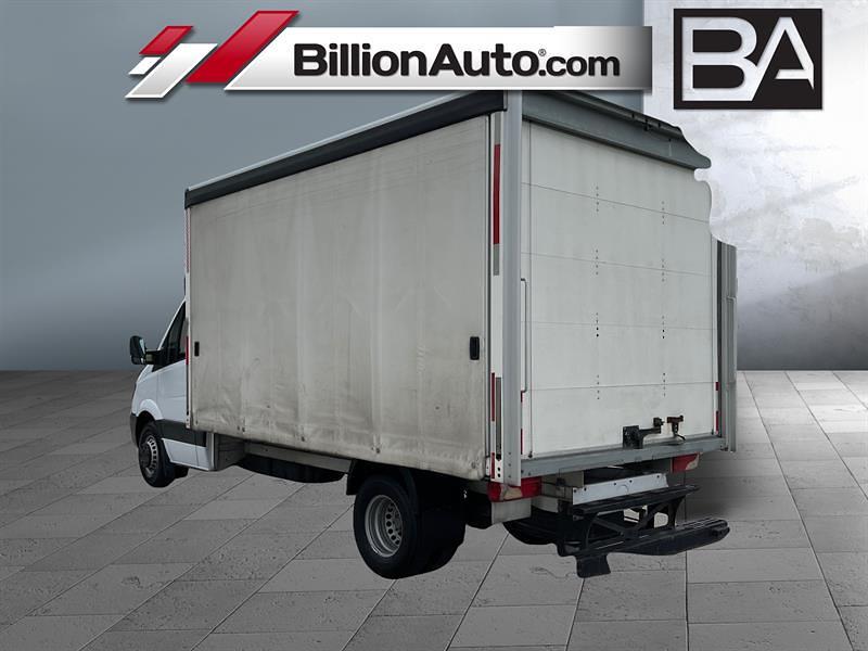2014 Mercedes-Benz Sprinter 3500 High Roof 4x2, Cutaway Van #42476 - photo 1