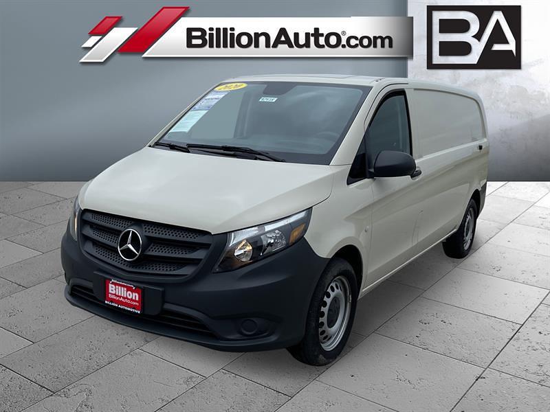 2020 Mercedes-Benz Metris 4x2, Empty Cargo Van #42478 - photo 1