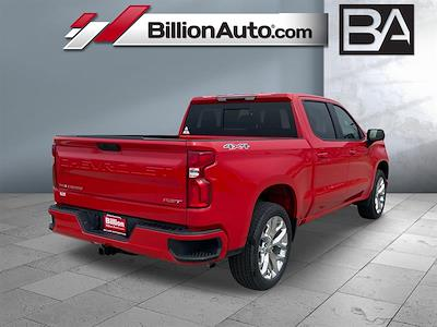 2020 Chevrolet Silverado 1500 Crew Cab 4x4, Pickup #C22056 - photo 11