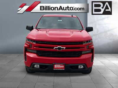 2020 Chevrolet Silverado 1500 Crew Cab 4x4, Pickup #C22056 - photo 4