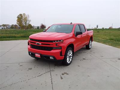 2020 Chevrolet Silverado 1500 Crew Cab 4x4, Pickup #C22056 - photo 5