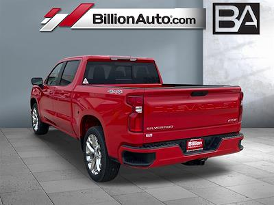 2020 Chevrolet Silverado 1500 Crew Cab 4x4, Pickup #C22056 - photo 7