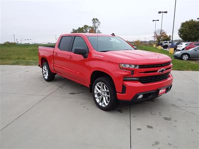 2020 Chevrolet Silverado 1500 Crew Cab 4x4, Pickup #C22056 - photo 8