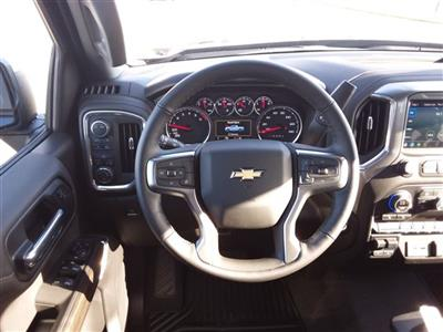 2021 Chevrolet Silverado 1500 Double Cab 4x4, Pickup #C22224 - photo 13