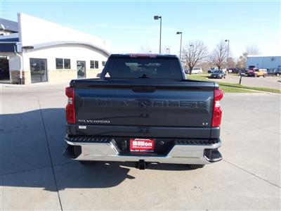 2021 Chevrolet Silverado 1500 Double Cab 4x4, Pickup #C22224 - photo 2