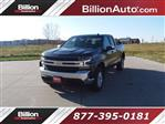 2021 Chevrolet Silverado 1500 Double Cab 4x4, Pickup #C22224 - photo 1